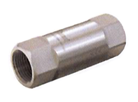Stainless Steel Check Valve Young Amp Cunningham Ltd